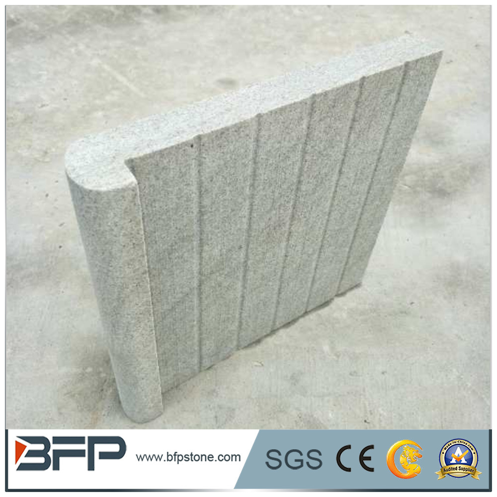 [Hot Item] Cut-to-Size Stone Form White Sandstone Swimming Pool Coping  Stones