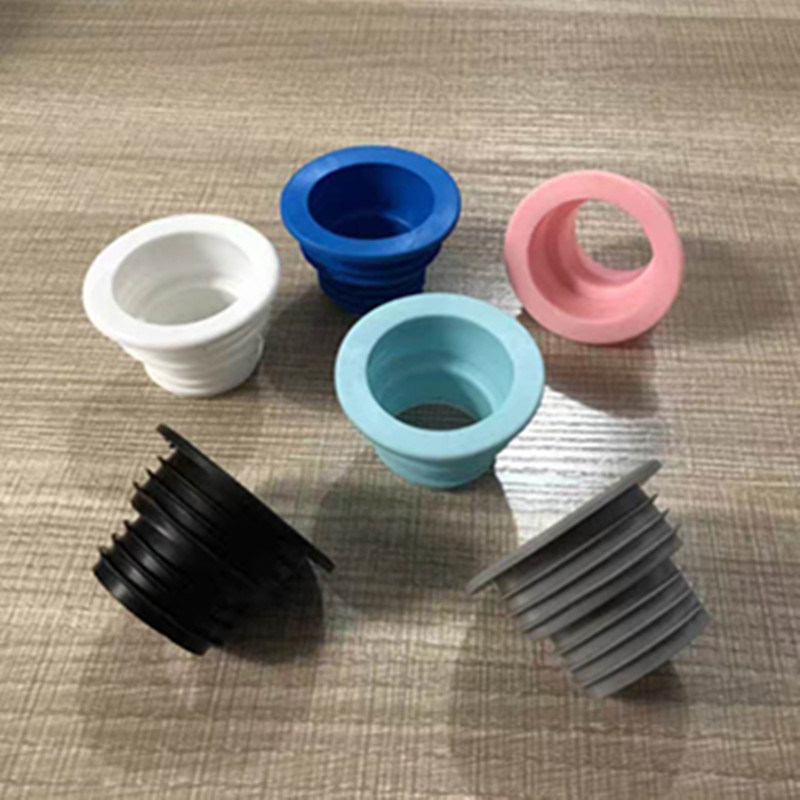 Silicone Pipe Deodorant Sealing Ring