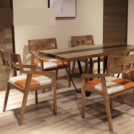 Modern Living Room Hotel Furniture Restaurant Wooden Dining Chair (CH636) pictures & photos