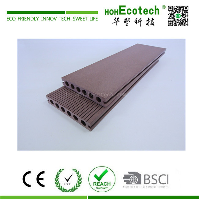 WPC Decking Board Price 2018 pictures & photos