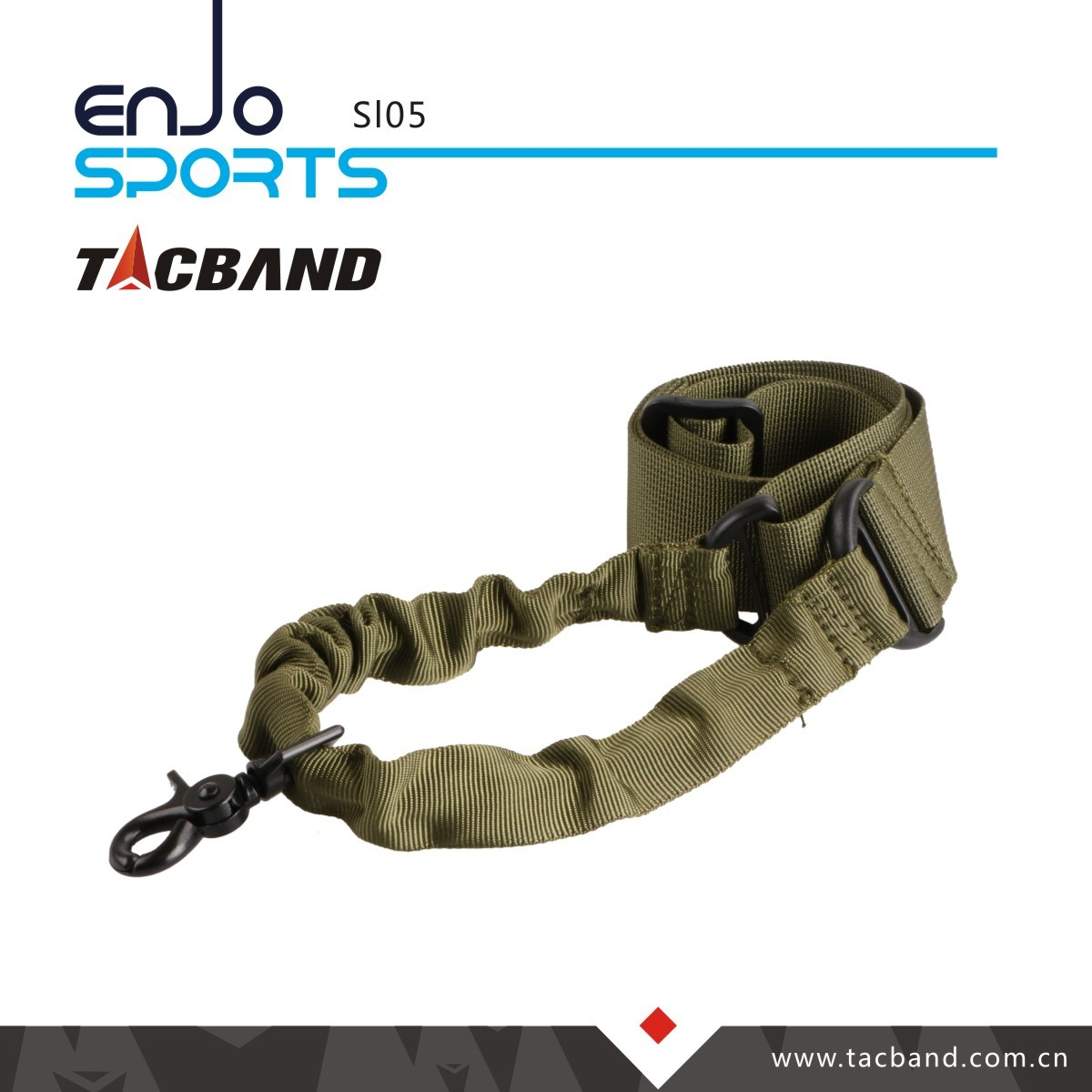 SL05 Bungee Sling Point Tactical Sling Olive Drab pictures & photos