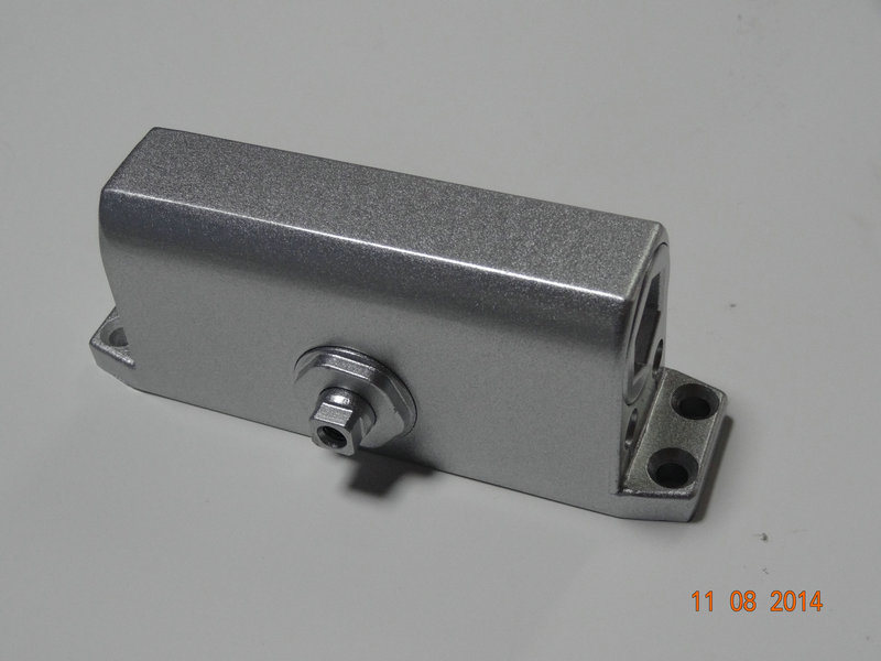 China Commercial Adjustable Spring Hydraulic Door Closer