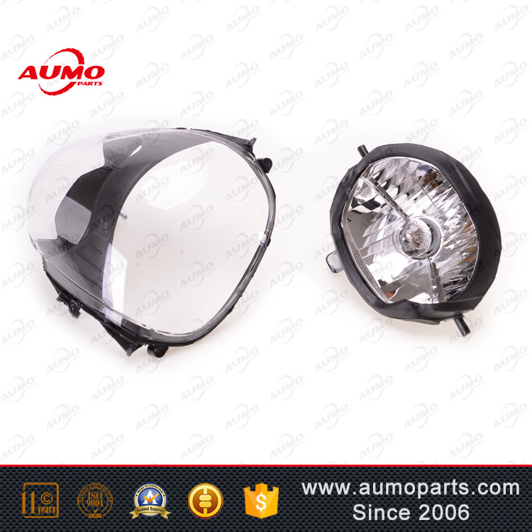 [Hot Item] Motorcycle Head Light for Piaggio Zip 50 Motorcycle Lamp