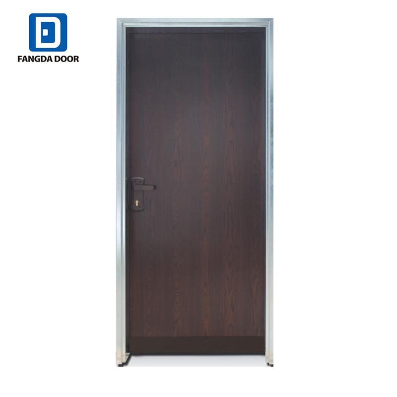 China Residential Security Door Residential Security Door