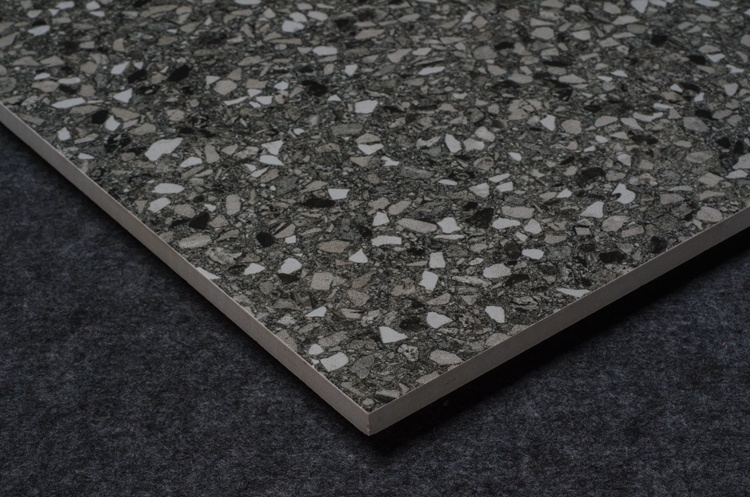 China Anti Slip Flooring Ceramic Look Like Granite Terrazzo
