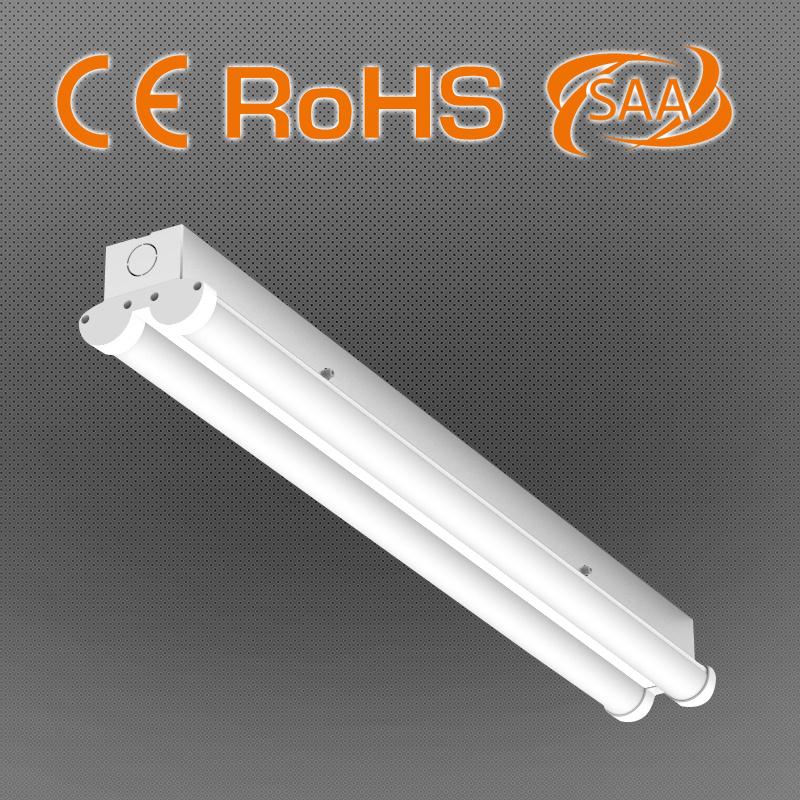 [Hot Item] SAA 1200mm 40W High Lumen Linear LED Batten Light