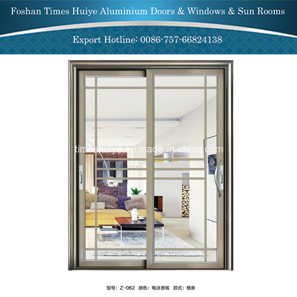 Hanging Sliding Door for Kitchen and Living Room and Balcony pictures & photos