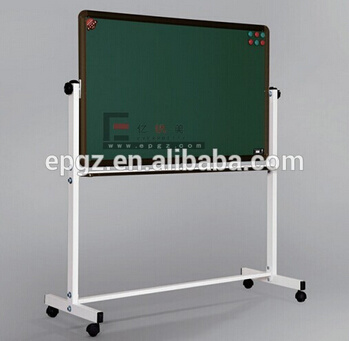 White Board, Green Board, Classroom Chalkboard, School White & Green Board