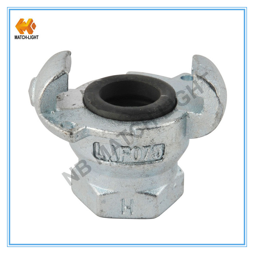 Carbon Steel Female Threaded Australian Surelock Type Universal Coupling