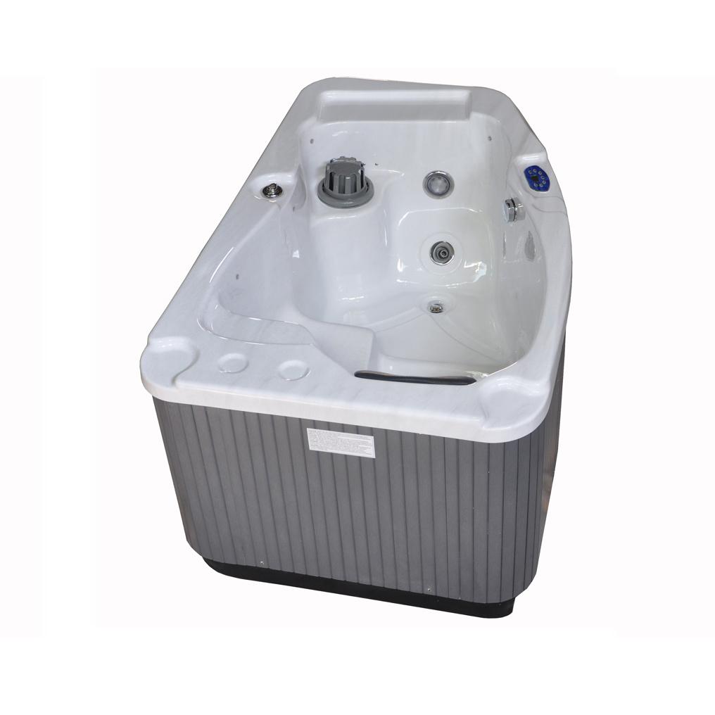 China Mini Family 1 Person Indoor Hot Tub Acrylic Jacuzzi/SPA/Hot ...