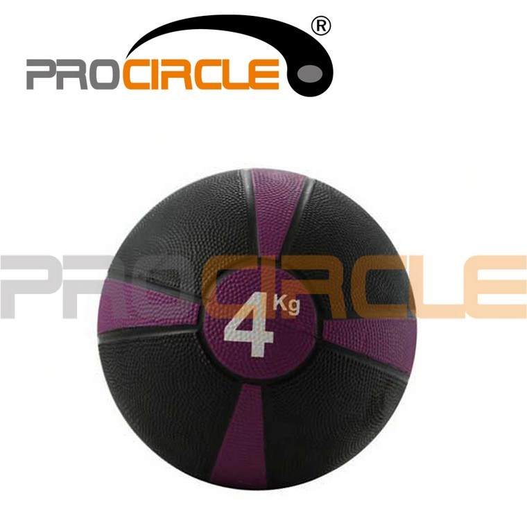 Crossfit Two Colors Medicine Ball, Weight Ball (PC-MB1078-1085)