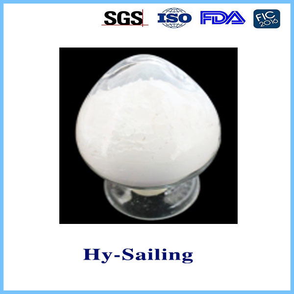 Nano Grade Precipitated Calcium Carbonate 3000 Mesh