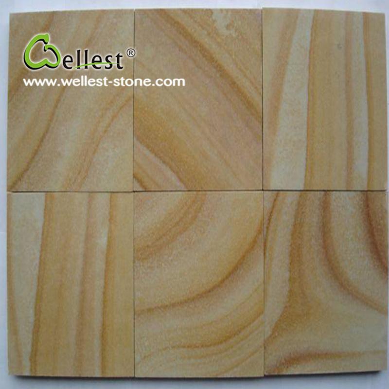 China Good Price New Australian Sandstone Flooring Tile China