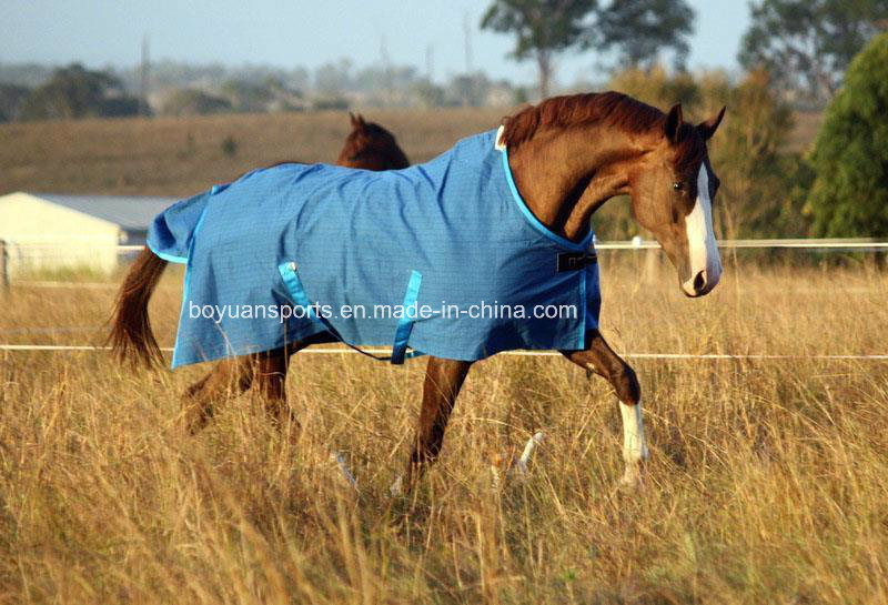 Waterproof And Ripstop Canvas Horse Rug