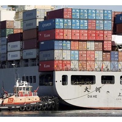 [Hot Item] Ocean Freight From Shenzhen to Aqaba