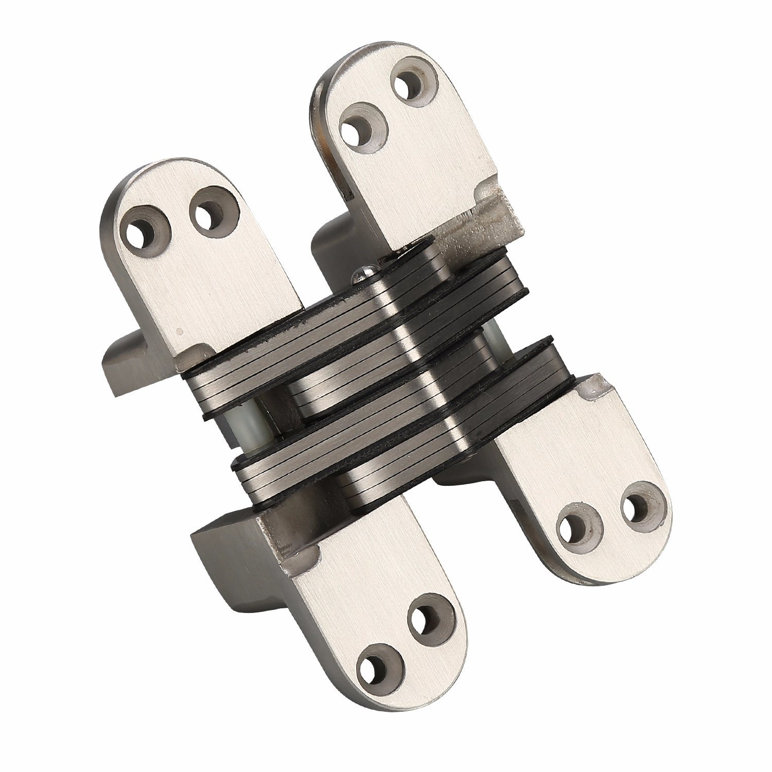 China H2 011b Heavy Duty Stainless Steel Concealed Hinges China