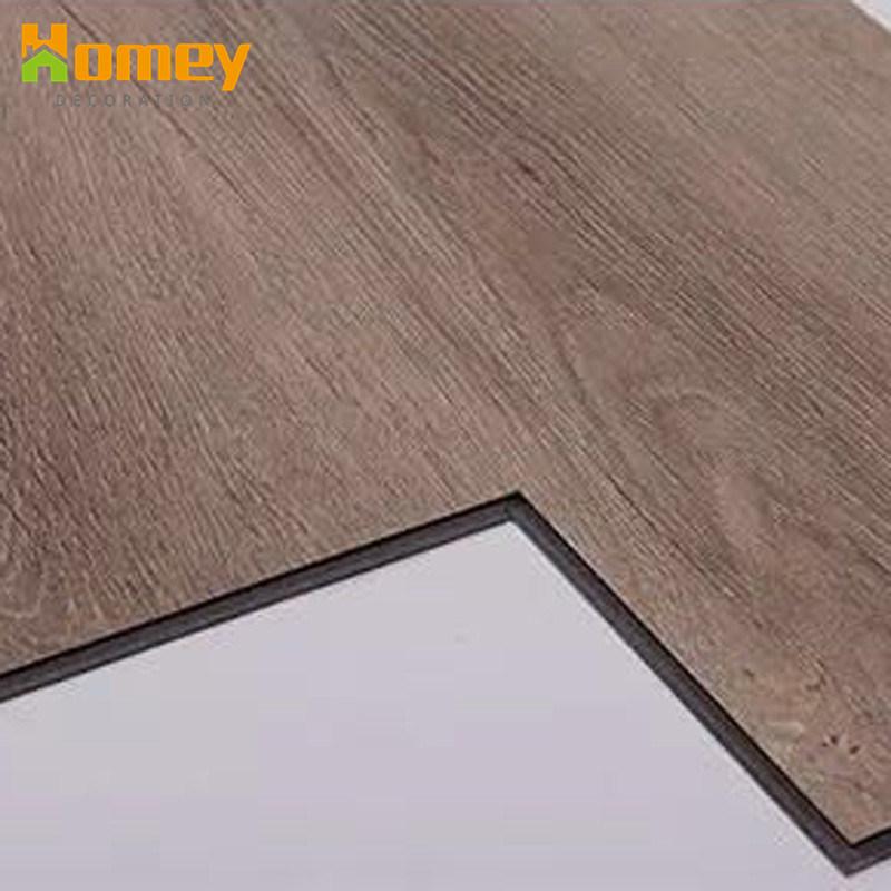 China New Color Soundproof Pvc Flooring Floor