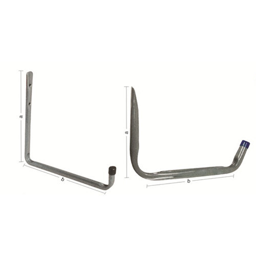 Hanging Tools On Garage Wall Heavy Duty Hangers Bike Utility Hooks Xw 010