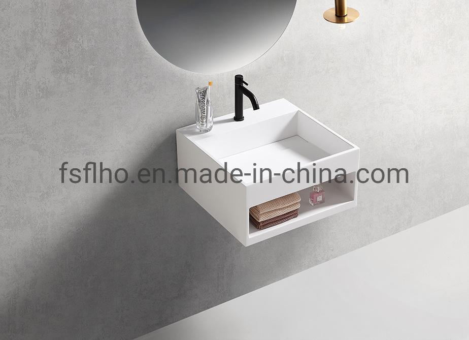 China Small Bathroom Wall Mounted