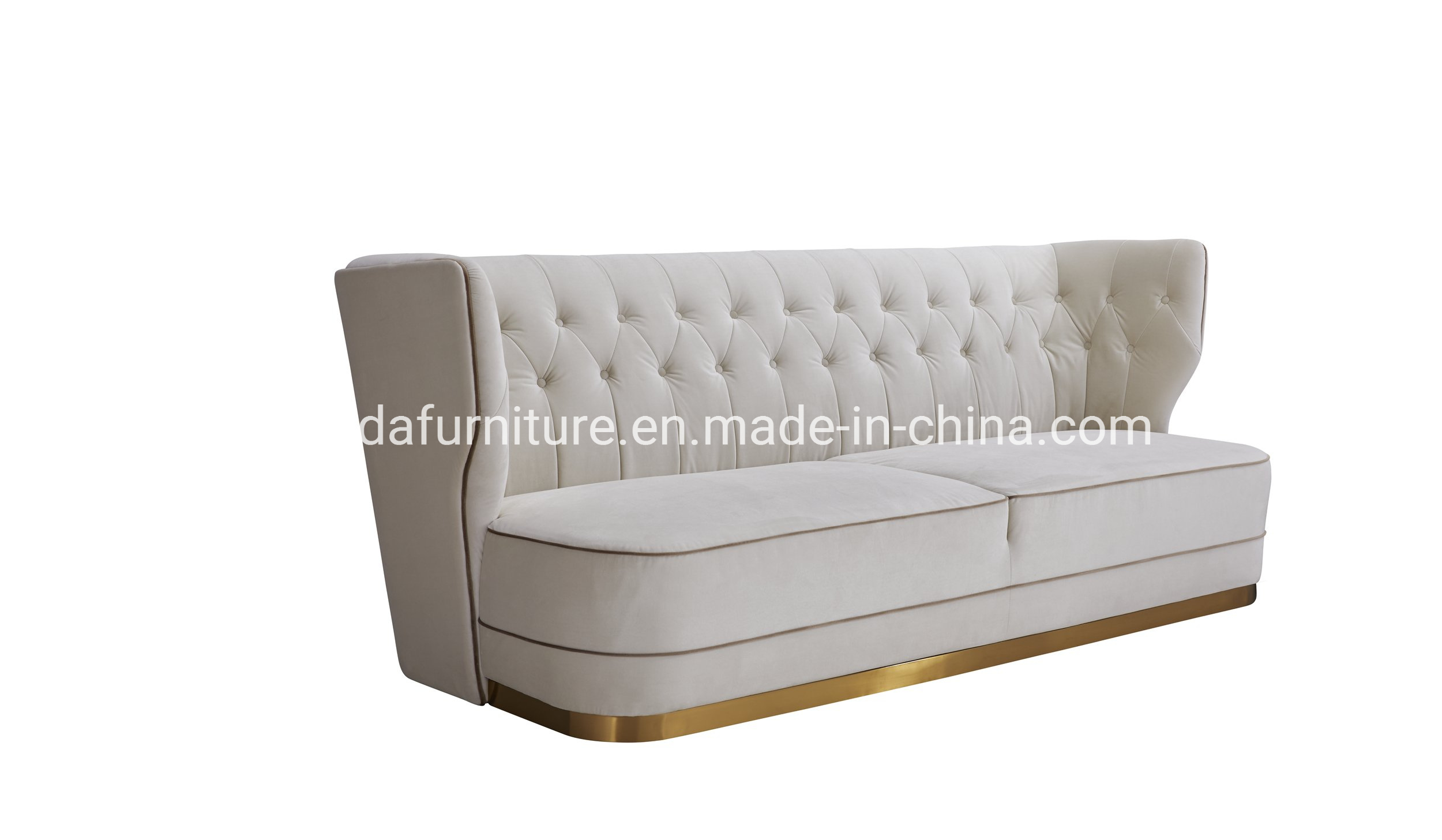 Picture of: China Comtemporary Luxury High Backrest Home Living Room Palace Furniture Set Sofa China Luxury Sofa High Backrest Sofa