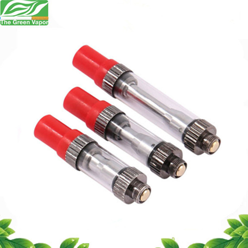 Wholesale Ceramic Coil 510 Cbd Cartridge V1 for E Cigarette Vaporizer pictures & photos