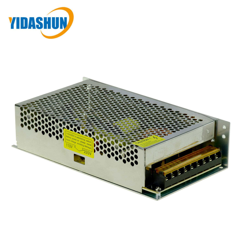 [Hot Item] 12V CCTV Power Supply 20 AMP 240W LED Light Power Supply
