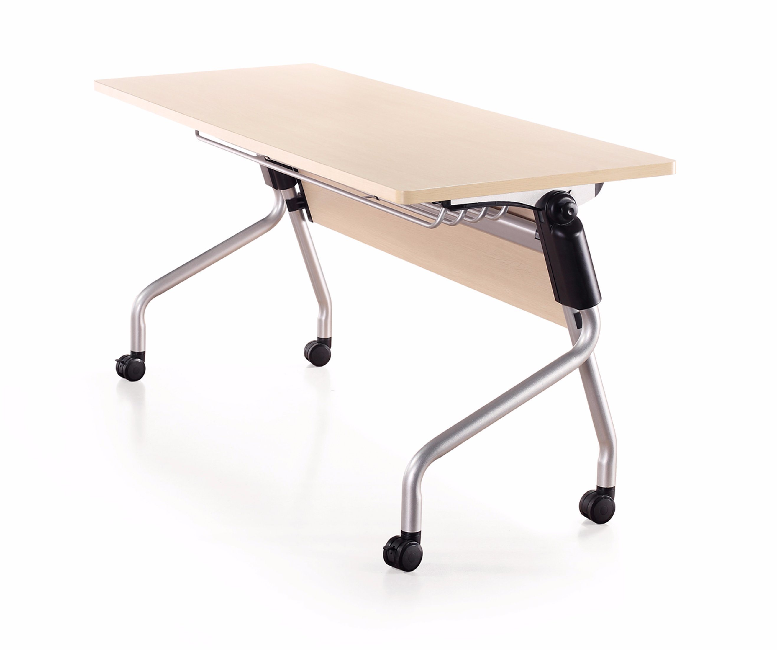 China Foldable Conference Desk Meeting Room Tables Photos Pictures - Fold away conference table
