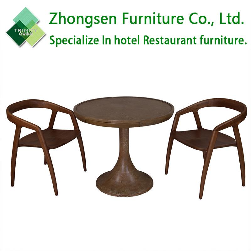 Pleasing Hot Item Bespoke Modern Design Solid Wood Table Chair Furniture Set For Dining Room Hotel Restaurant Cafe Coffee Shop Ibusinesslaw Wood Chair Design Ideas Ibusinesslaworg