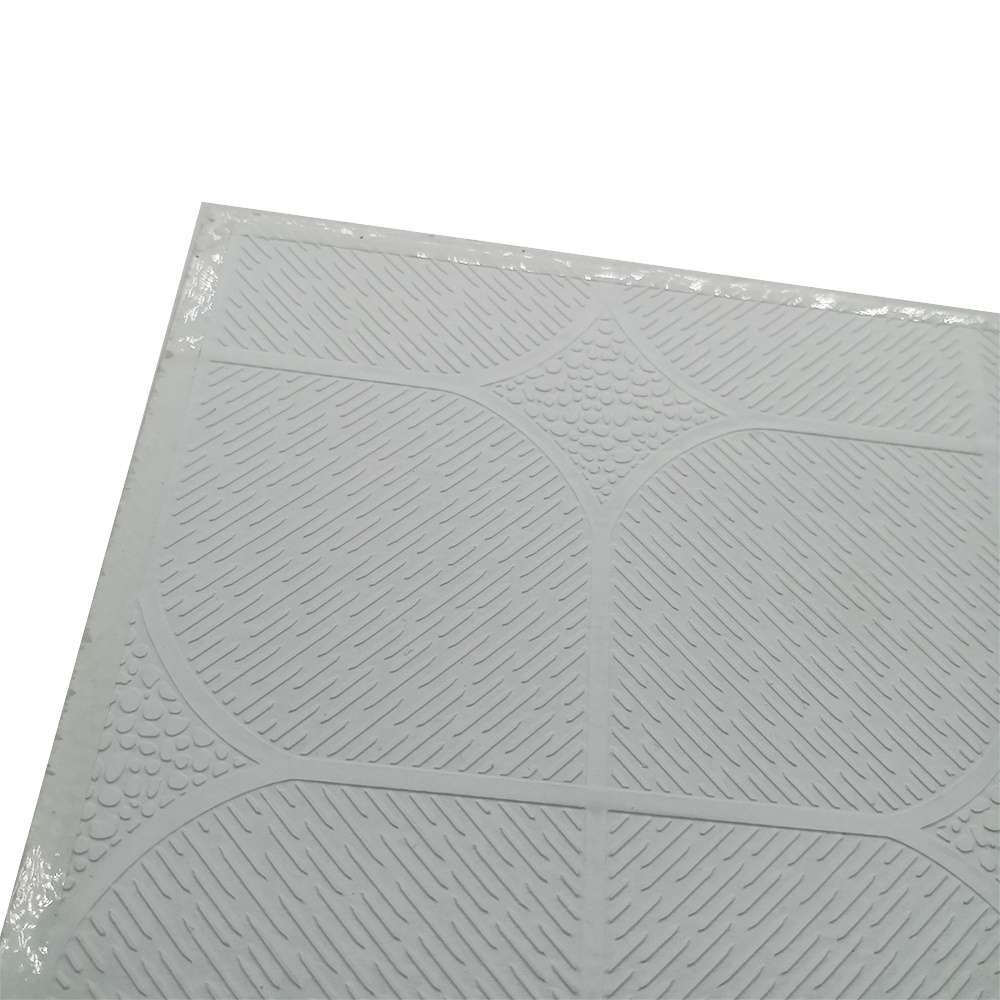 Top Sales 2021 New Design Acoustic Gypsum Board/Ceiling in ...