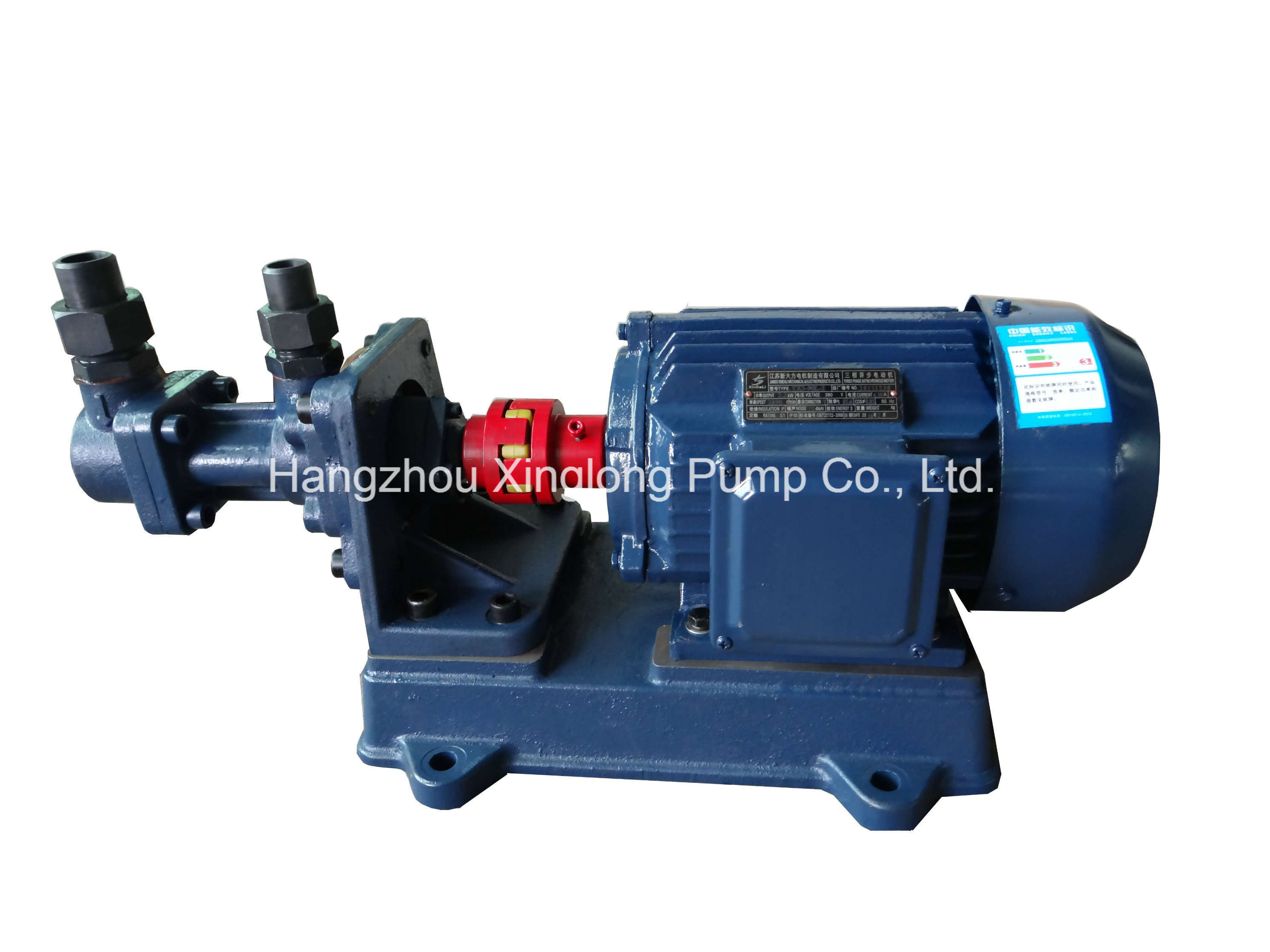 High Quality Oilfield Processing Hydraulic Oil Pump Crude Transport Extraction