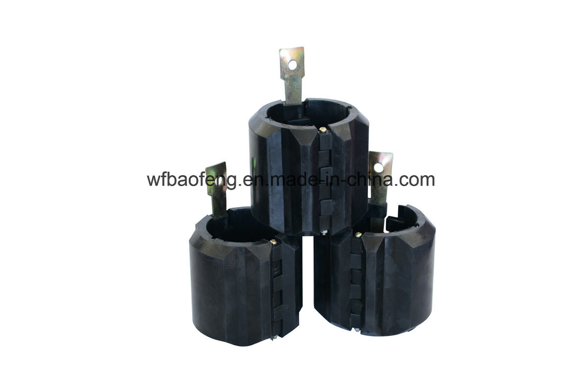 API Drilling Tool Downhole Screw Pump Well Pump Motor pictures & photos
