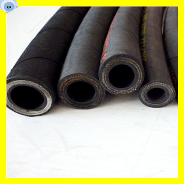 Hydraulic Hose 4sh/4sp Standard Hose High Pressure Rubber Hose pictures & photos