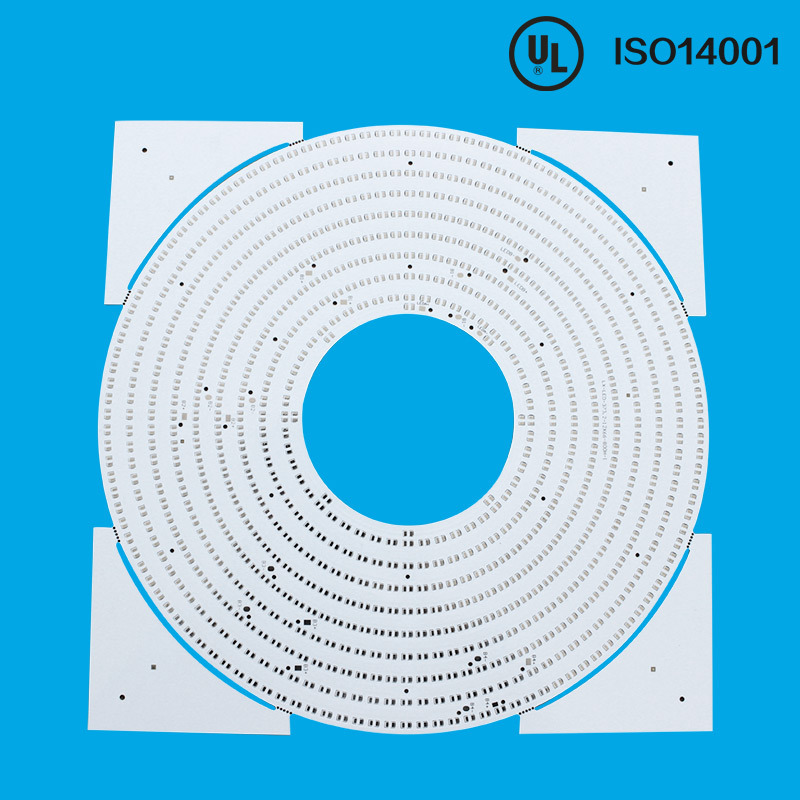 High Thermal Metal Core Aluminium PCB