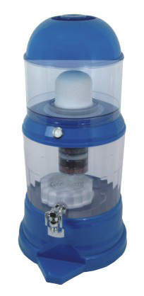 Mineral Water Pot (RY-16G-2)