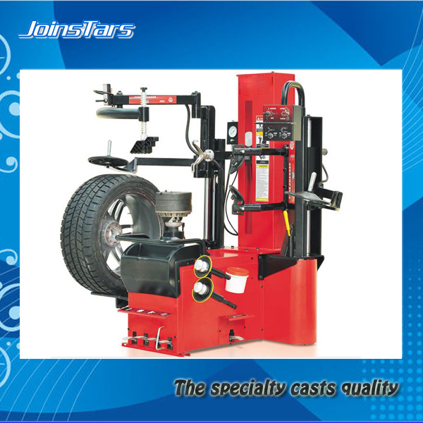 2015 Full Automatic Tyre Changer for Reparing Car pictures & photos