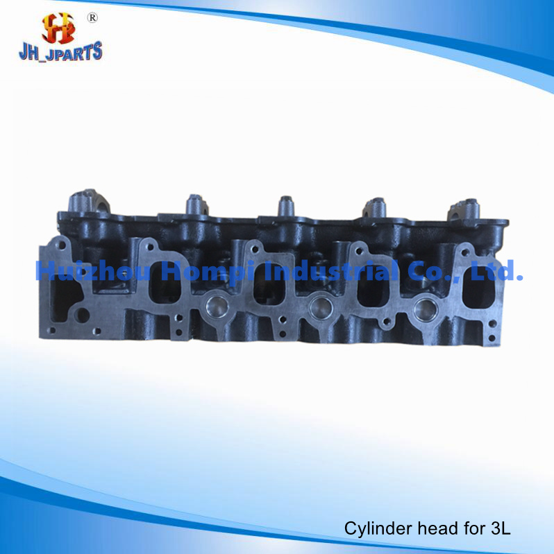 Engine Cylinder Head for Toyota 2L/2lt/3L/5L 1rz/1kz/1kd/1Hz/1HD/1nz/1fz pictures & photos