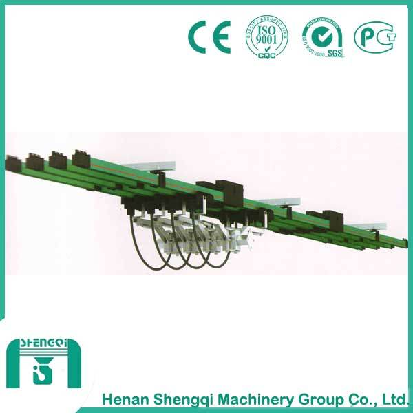 Single Pole Conductor Bar for Crane Power Supply pictures & photos