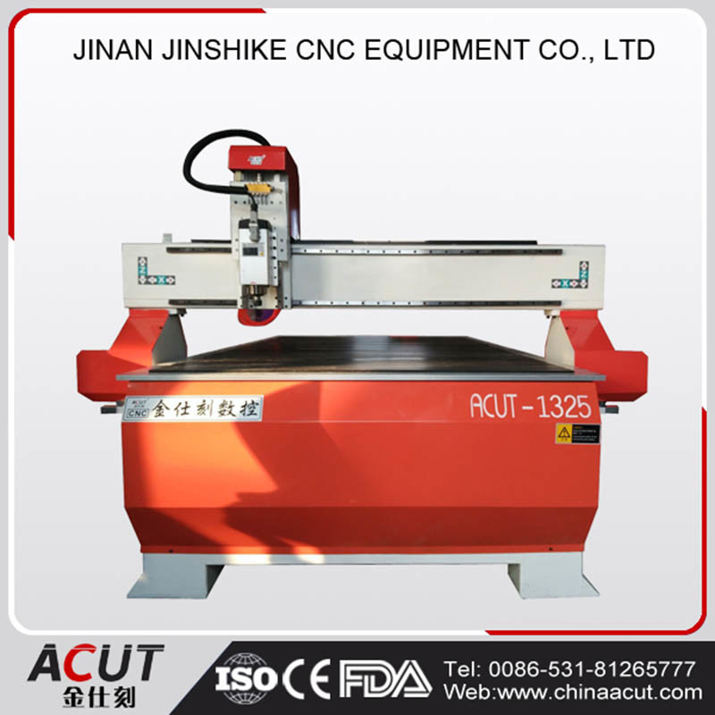 Acut 1325 Woodworking CNC Router with Ce pictures & photos