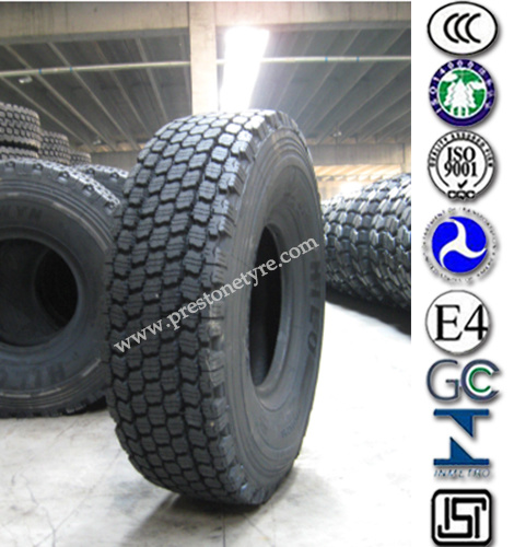 Radial OTR Tires/Crane OTR Tyre 14.00r24 (385/95R24) , 14.00r25 (385/95R25) pictures & photos