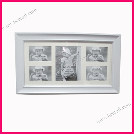 Contemporary Shabby Chic Collage Frame Gift - Frames Ideas ...