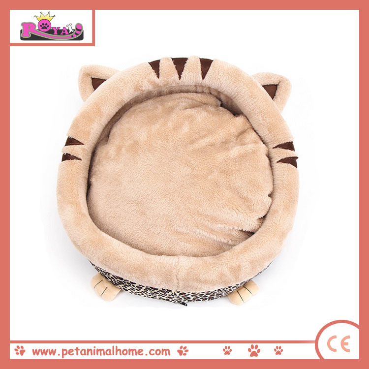 Lovely Pet Bed in Beige