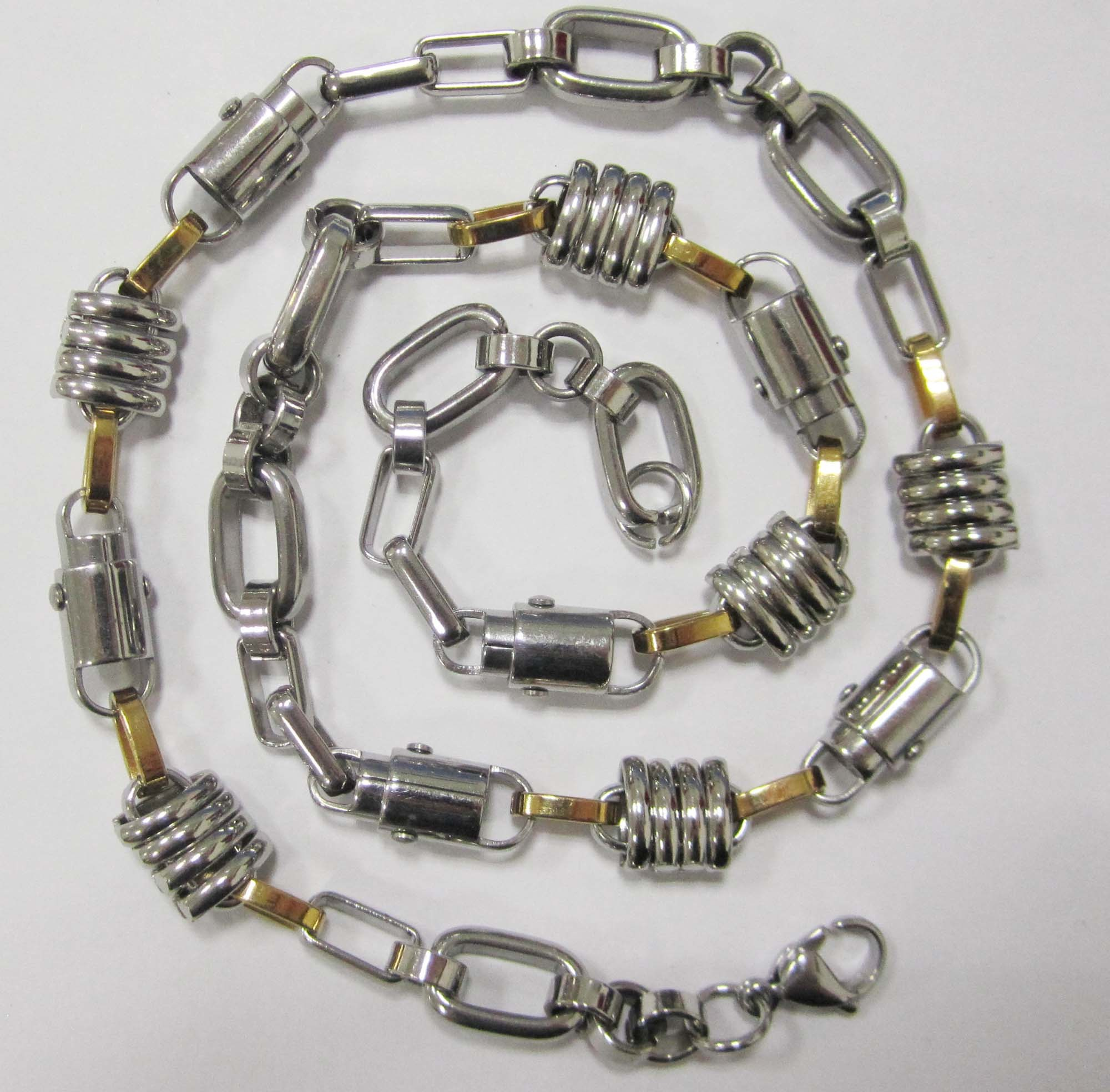 2014 China Factory 316L Stainless Steel Jewelry