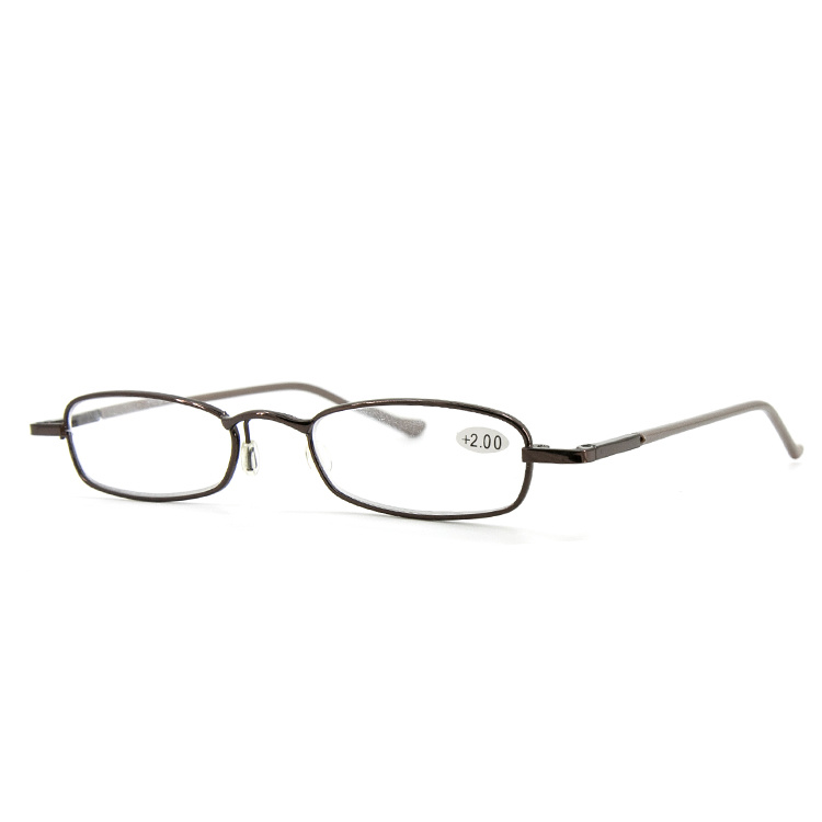 High Quality Fashion Popular Metal Reading Eyewear Glasses pictures & photos