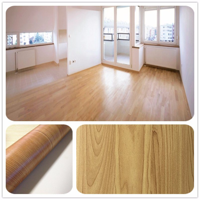 China Best In Europe Anti Slip Fireproof Waterproof Pvc Vinyl Flooring For Commercial Use Plastic