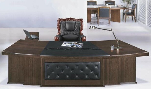 China Managing Director Desk/Office Furniture Director Desk ...