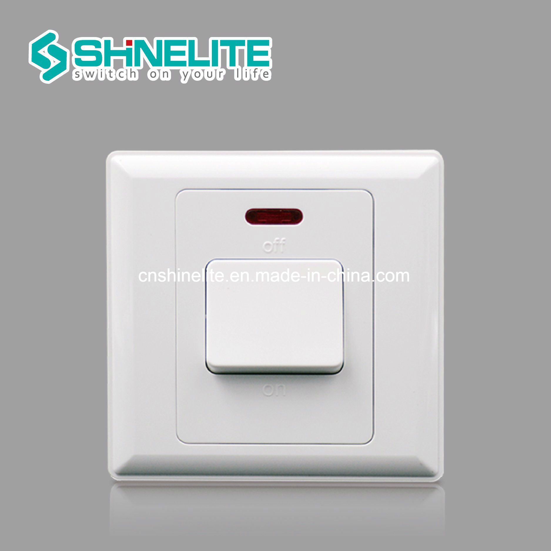 China Double Pole Switch Manufacturers Commercial Single Toggle Suppliers