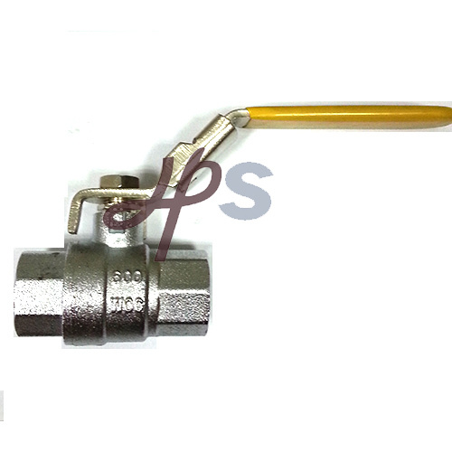 All Types of Brass or Low Lead Brass Ball Valve Factory pictures & photos