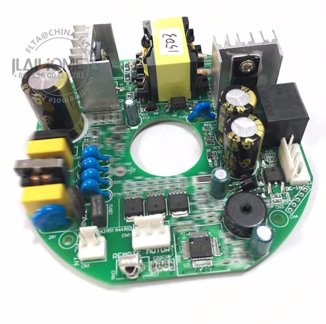 Hot Item Energy Saving Ceiling Fan Acdc Pcb Assembly Circuit For Amplifier Board Audio Power Quotes China Pcba