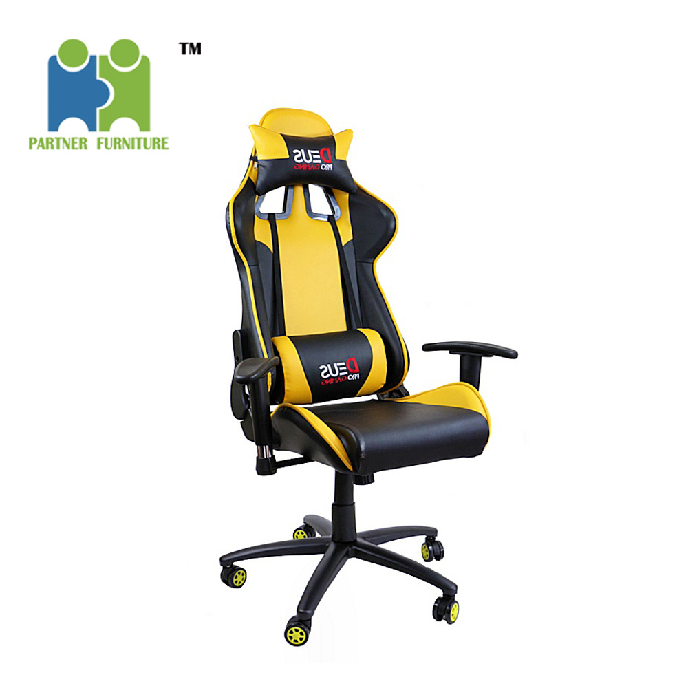 Swell Hot Item Zenobia Adjustable Swivel Sport Leather Computer Chair Office Gaming Chair Machost Co Dining Chair Design Ideas Machostcouk