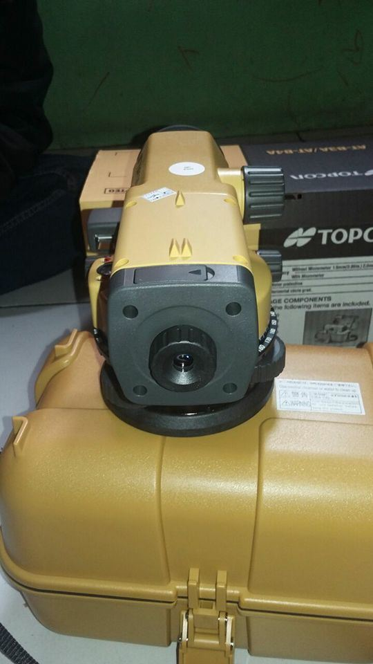 Topcon New Model at-B4a Auto Level pictures & photos